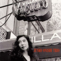 Junko Onishi Live at The Village Vanguard