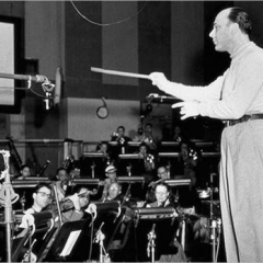 The MGM Studio Orchestra