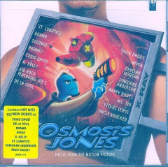 Osmosis Jones - Music from the Motion Picture