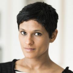 Sabrina Khalil
