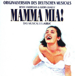 Mamma Mia! - Originalversion des Deutschen Musicals