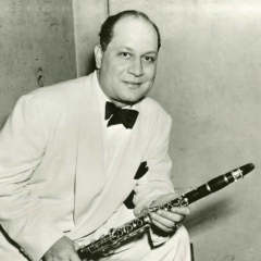Barney Bigard and His Jazzopators