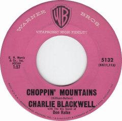 Choppin' Mountains