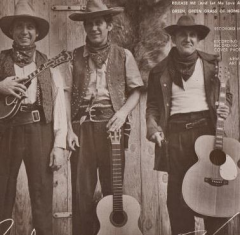 The Nashville String Band