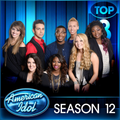 American Idol Season 12 - Top 8
