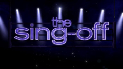 The Sing-Off Contestants