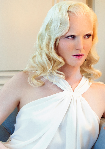 Lauren Dawes Nude Photos 41