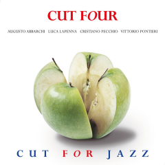 Cut for Jazz