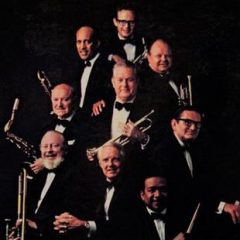 The World's Greatest Jazzband