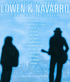 Celebrating the Music of Lowen & Navarro - Keep the Light Alive