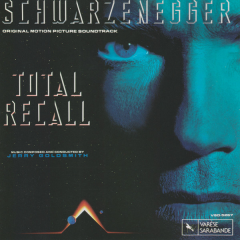 Total Recall - Original Motion Picture Soundtrack