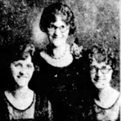 Image result for The Tietge Sisters