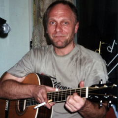 88dbd52a0 Eugene Ruffolo featuring Chris Jones & Peter Ratzenbeck. Peter Ratzenbeck