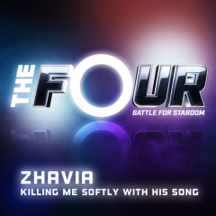 The Four - Killing Me Softly with His Song