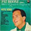Pat Boone Sings... Winners of the Reader's Digest Poll