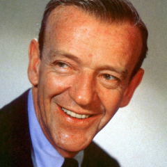 Cover versions by Fred Astaire   SecondHandSongs