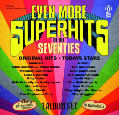 Even More SuperHits of the Seventies