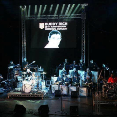 The Buddy Rich Band [1]