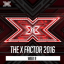 The X Factor 2016 - Week 9 [GB]