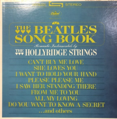 The Beatles Song Book