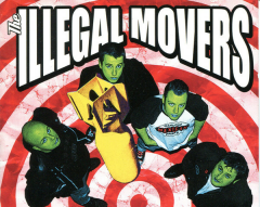 The Illegal Movers