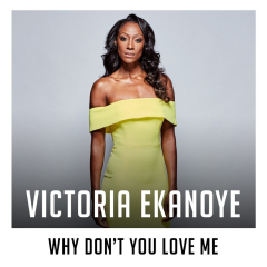 X Factor Celebrity - Why Don't You Love Me
