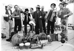 The Christmas Jug Band