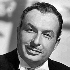 Artist Xavier Cugat Secondhandsongs
