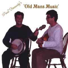 Paul Finnerty's 'Old Mans Music'
