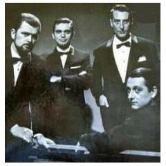 Gaby Novak Zagrebacki Jazz Kvartet Secondhandsongs