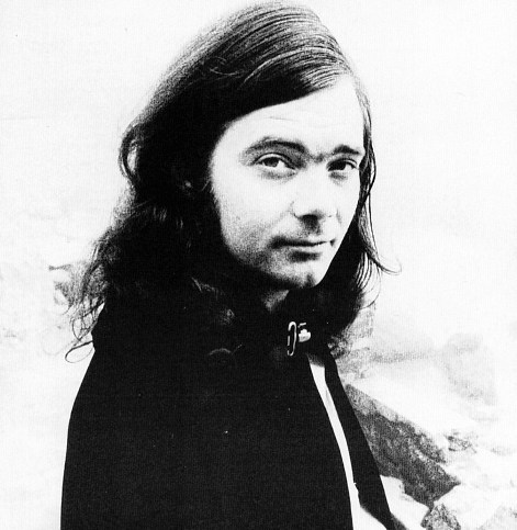 Roky Erickson - Never Say Goodbye