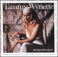 Tammy Wynette - Remembered