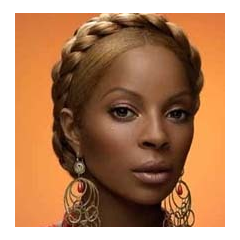 Mary J  Blige feat  The Clark Sisters | SecondHandSongs