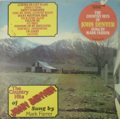 The Country Hits of John Denver