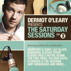 Dermot O'Leary presents The Saturday Sessions 2