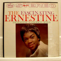 The Fascinating Ernestine