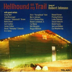 Hellhound on My Trail - Songs of Robert Johnson