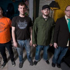 Smoking Popes
