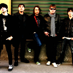 The Charlatans [1]