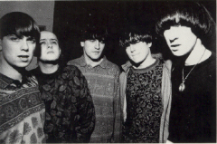 The Inspiral Carpets