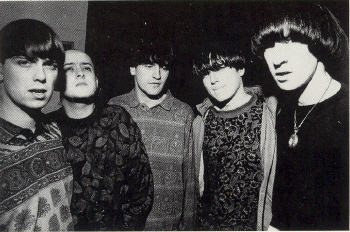 Inspiral Carpets Secondhandsongs