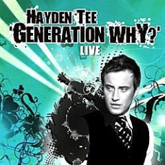 Generation Why? - Live