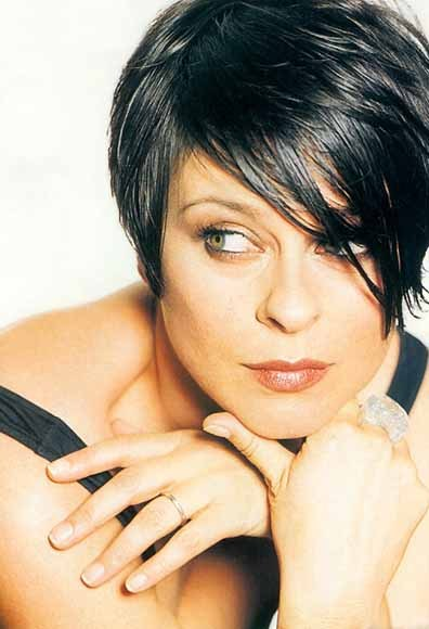 lisa stansfield - photo #39