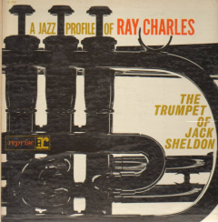A Jazz Profile of Ray Charles