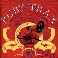 Ruby Trax - The NME's Roaring Forty