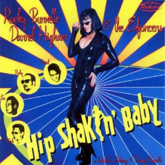 Hip Shakin' Baby - A Tribute to Johnny & Dorsey Burnette