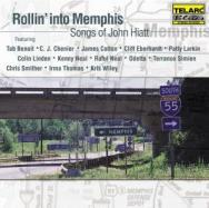 Rollin' into Memphis - Songs of John Hiatt