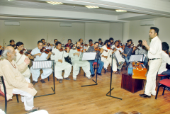 Sachal Studios Orchestra