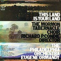 This Land Is Your Land - Best Loved American Folk Songs
