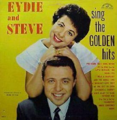 Eydie and Steve Sing the Golden Hits